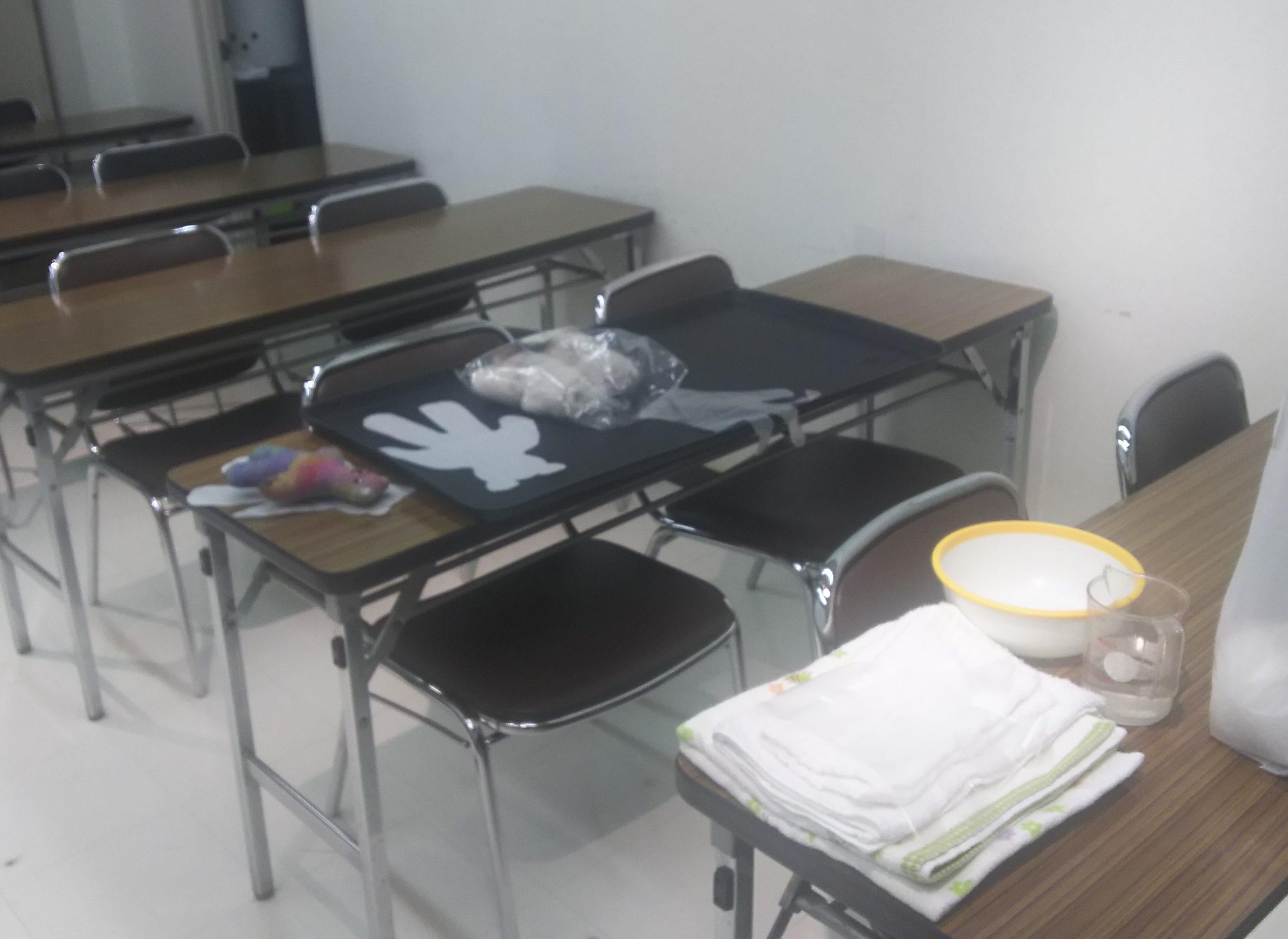 教室レポート☆1/24、26橿原教室